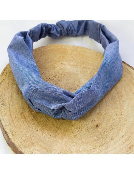 Headband Karabela -fait main-by ayizana - haiti