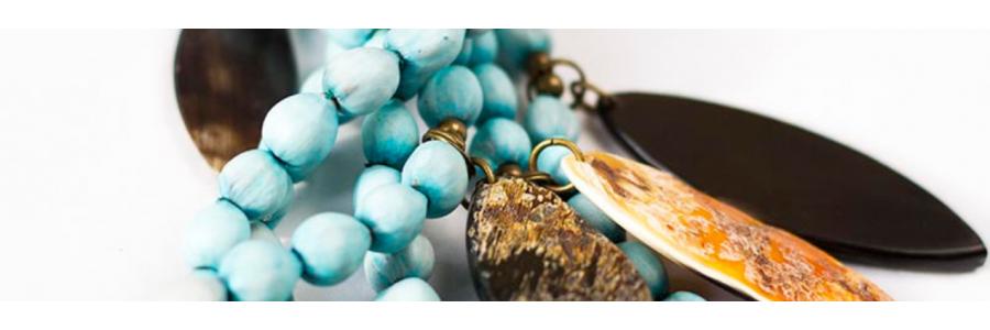 Collection MAJOK de l'Atelier Calla d'Haïti