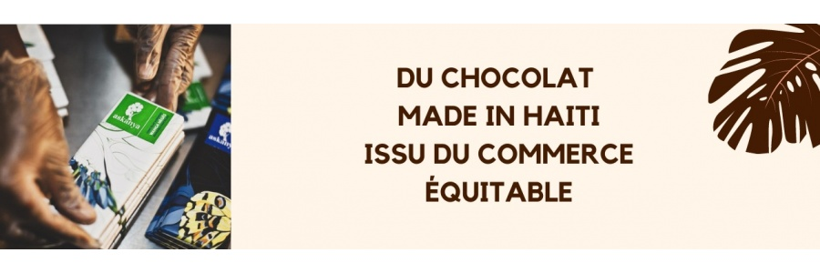 Chocolat Haïtien